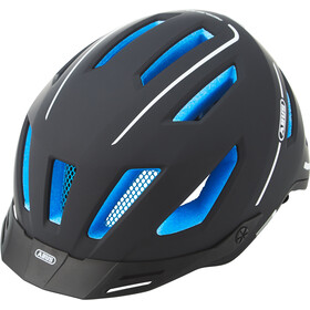 ABUS Pedelec 2.0 Casco, motion black